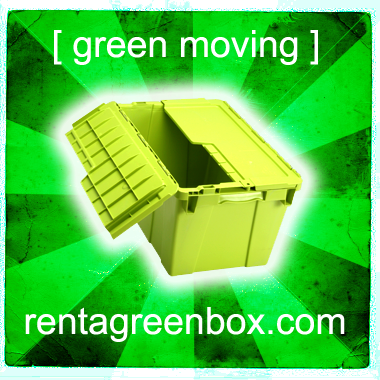 Ideas worth stealing: Moving with Green Boxes